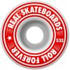 SK8 KOMPLET REAL OVAL RAYS 2