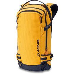 BATOH DAKINE POACHER 22L žlutá