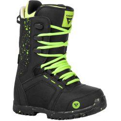 Dětské snowboardové boty  da4081121f