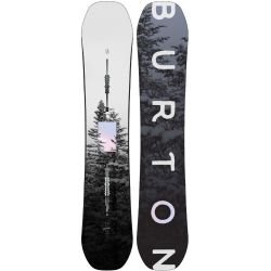 BURTON FEELGOOD WMS