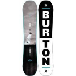 SNOWBOARD BURTON PROCESS SMALLS BOYS