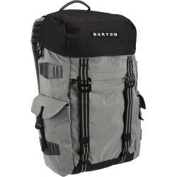 BATOH BURTON ANNEX PACK - šedá  f5bf37585f