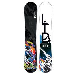 SNOWBOARD LIB TECH T-RICE HP C2