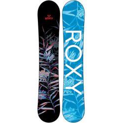 SNOWBOARD ROXY WAHINE BOARD RKR