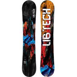 SNOWBOARD LIB TECH TRS HP C2X