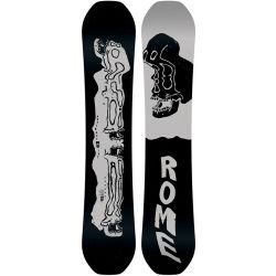 24e50d72bb SNOWBOARD ROME ARTIFACT