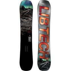 SNOWBOARD LIB TECH BOX KNIFE C3