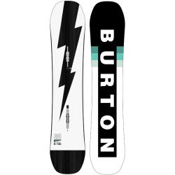 SNOWBOARD BURTON CUSTOM SMALLS BOYS