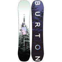SNOWBOARD BURTON FEELGOOD SMALLS GIRLS