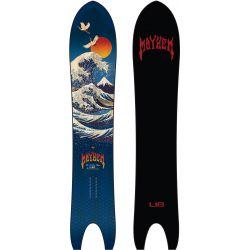 SNOWBOARD LIB TECH LOST RETRO RIPPER