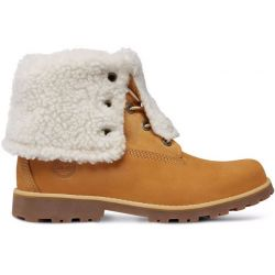 BOTY TIMBERLAND 6 IN WP SHEARLING JUNIOR 672c48adb3c
