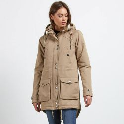 BUNDA VOLCOM Walk On By Parka WMS