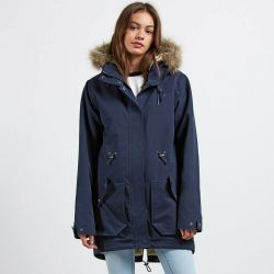 BUNDA VOLCOM Less Is More Parka WMS