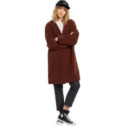 BUNDA VOLCOM Pho Fur Coat WMS