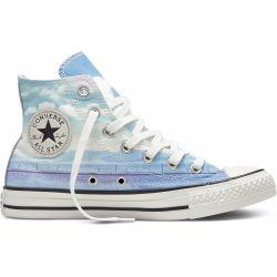 e37828336f1 BOTY CONVERSE CHUCK TAYLOR ALL STAR - modrá