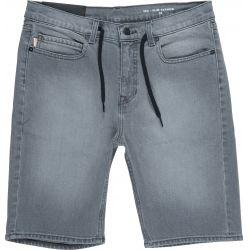 5d4b02618b9 Pánské džínové kraťasy