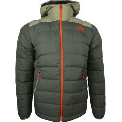 BUNDA THE NORTH FACE LA PAZ HOODED