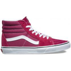 Kotníkové boty Vans  40235ce102