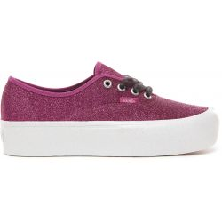 9942b513dc3 BOTY VANS AUTHENTIC PLATFORM 2.0 (GLITTE