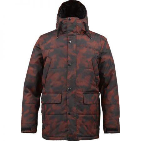 BURTON M TWC SHACKLETON SNB BUNDA
