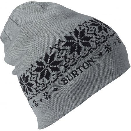 KULICH BURTON WMS BELLE BNIE - šedá  e11e014fa5