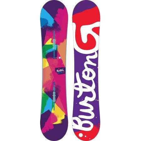 SNOWBOARD BURTON GENIE WMS 2016