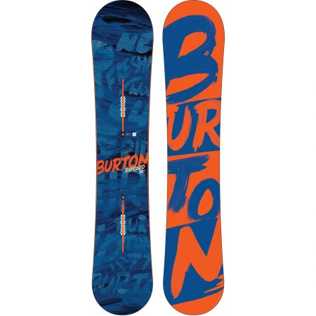 SNOWBOARD BURTON RIPCORD 2015