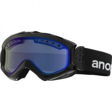 ANON MAJESTIC SNB BRYLE - černá