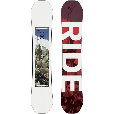 SNOWBOARD RIDE KINK WIDE