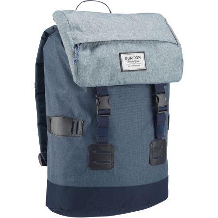 BATOH BURTON TINDER PACK - džínová modř