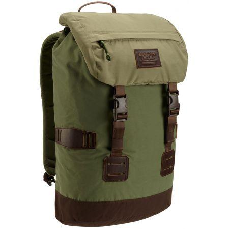 BATOH BURTON TINDER PACK - zelená