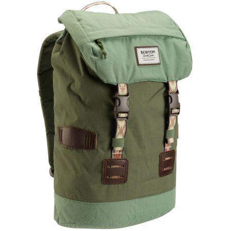 48842df123 BATOH BURTON TINDER PACK - zelená