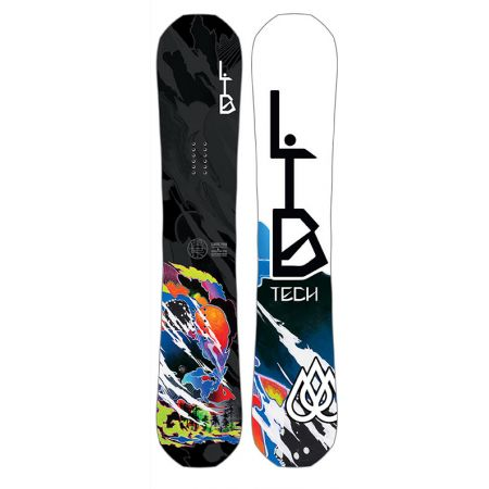 SNOWBOARD LIB TECH T-RICE HP C2