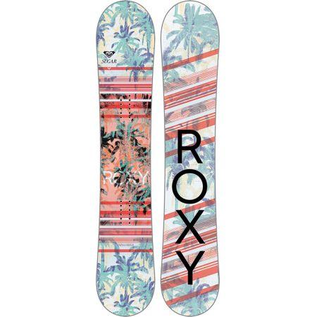 SNOWBOARD ROXY SUGAR BANANA - modrá