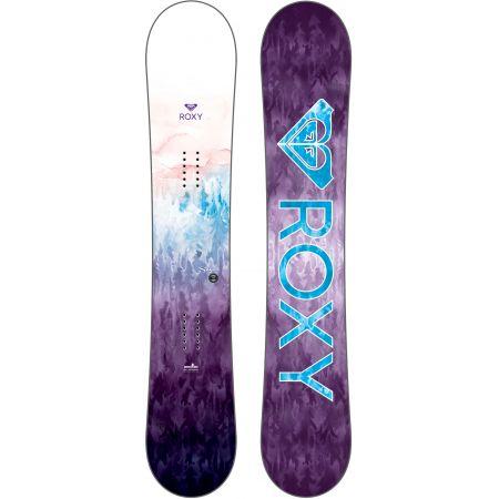 SNOWBOARD ROXY SUGAR BAN