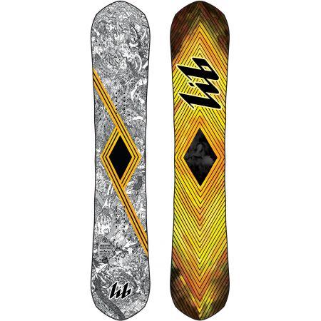 SNOWBOARD LIB TECH TRAVIS RICE PRO HP PO