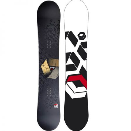 F2 REAL SNOWBOARD