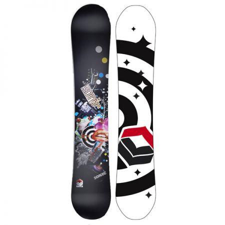 F2 SONIC SNOWBOARD