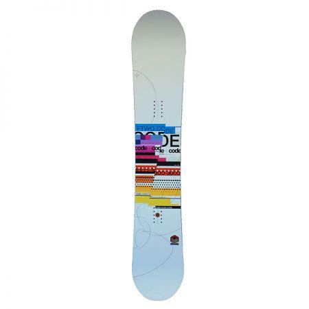 F2 CODE SNOWBOARD