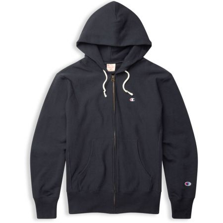 MIKINA CHAMPION Hooded Full Zip