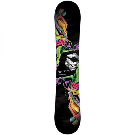 FTWO REVERSE SNOWBOARD
