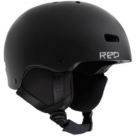 RED TRACE GROM BOYS HELMA 2011