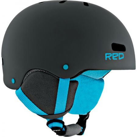 RED TRACE GROM HELMA 2012