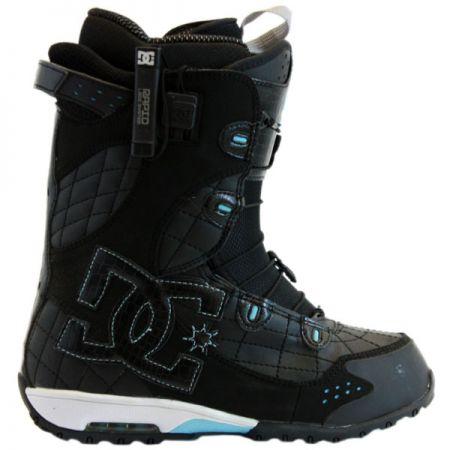 .DC GRAPHIX WMS SNOWBOARD BOTY - černá