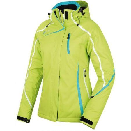 7de21e2acd0b ... Husky dámská lyžařská bunda Gamba antracit
