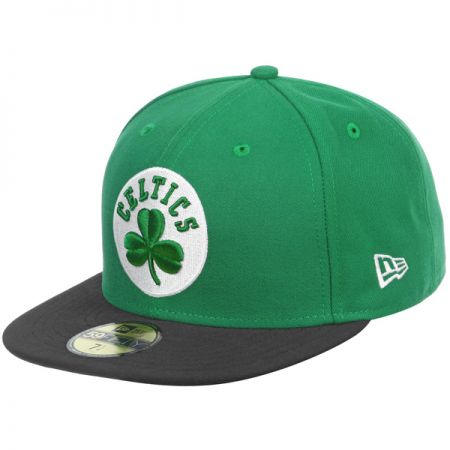 NEW ERA NBA BASIC BOSCEL KSILTOVKA - zelená