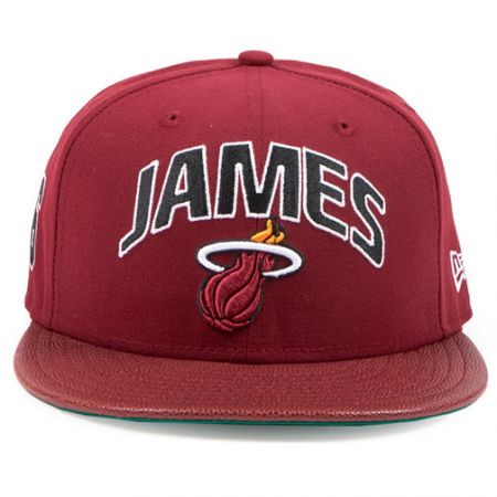 NEW ERA NE5950 NBA PLAYERS MIAHEA KSILTO