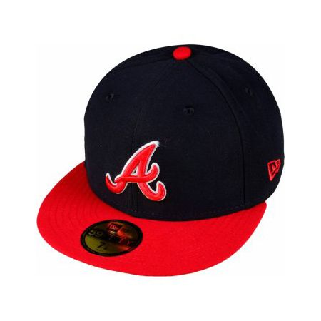 NEW ERA NE5950 NE BAYCIK FIT ATLBR KSILT