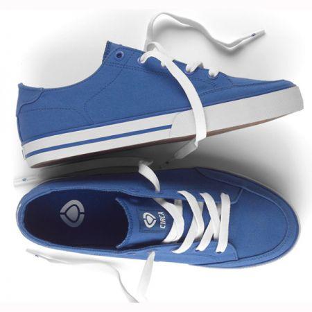 CIRCA 50 CLASSIC BOTY - modrá