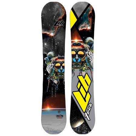 SNOWBOARD LIB TECH T-RICE PRO 157w C2X